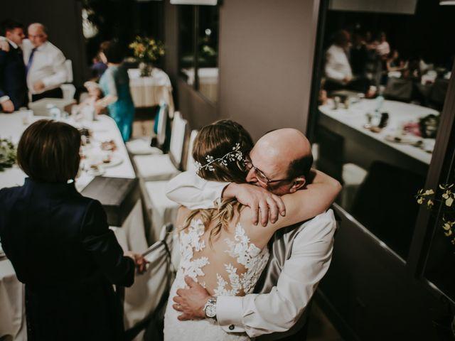 La boda de Javi y Cristina en Castellar Del Valles, Barcelona 178