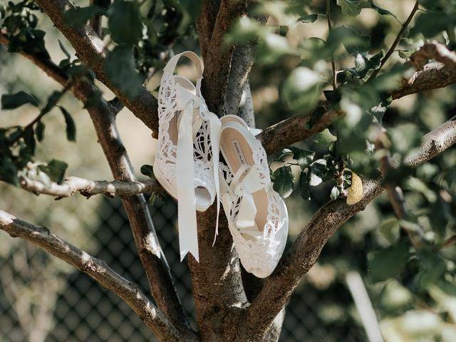 La boda de Pedro y Elena en Torquemada, Palencia 6