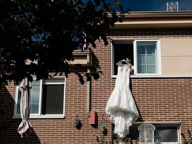 La boda de Pedro y Elena en Torquemada, Palencia 8