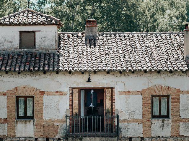 La boda de Pedro y Elena en Torquemada, Palencia 10