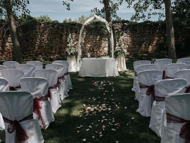 La boda de Pedro y Elena en Torquemada, Palencia 23