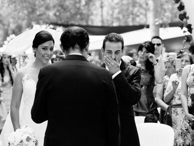 La boda de Pedro y Elena en Torquemada, Palencia 30