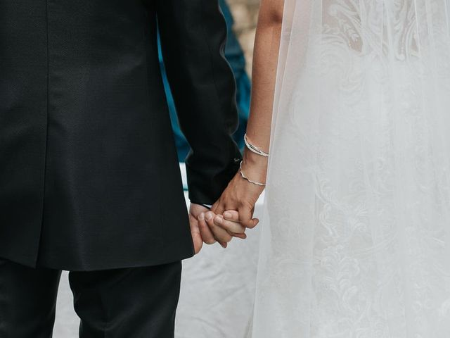 La boda de Pedro y Elena en Torquemada, Palencia 31