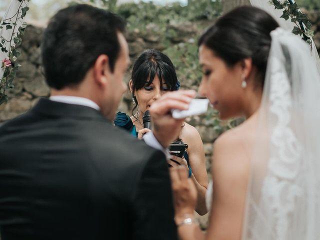 La boda de Pedro y Elena en Torquemada, Palencia 32