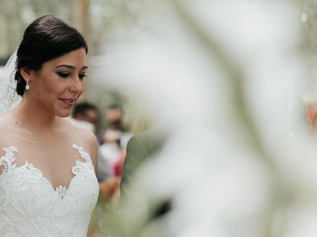 La boda de Pedro y Elena en Torquemada, Palencia 33