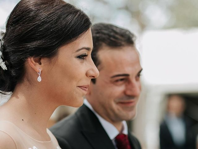 La boda de Pedro y Elena en Torquemada, Palencia 34