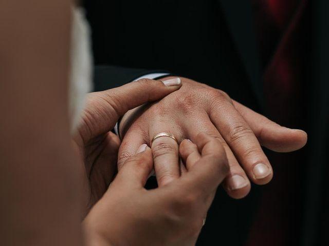La boda de Pedro y Elena en Torquemada, Palencia 36