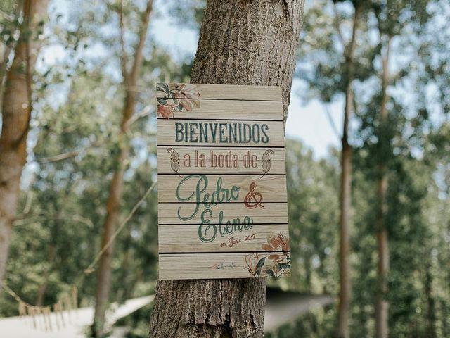 La boda de Pedro y Elena en Torquemada, Palencia 43