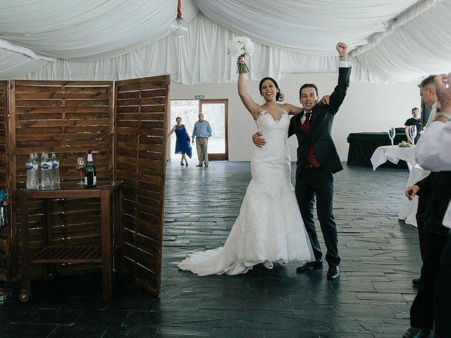 La boda de Pedro y Elena en Torquemada, Palencia 46