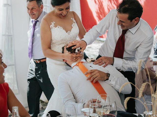 La boda de Pedro y Elena en Torquemada, Palencia 48
