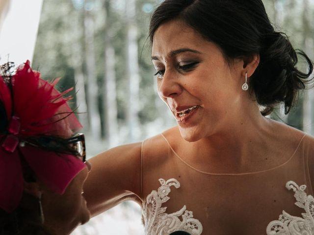 La boda de Pedro y Elena en Torquemada, Palencia 51