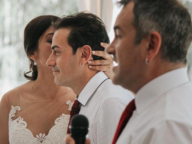 La boda de Pedro y Elena en Torquemada, Palencia 52