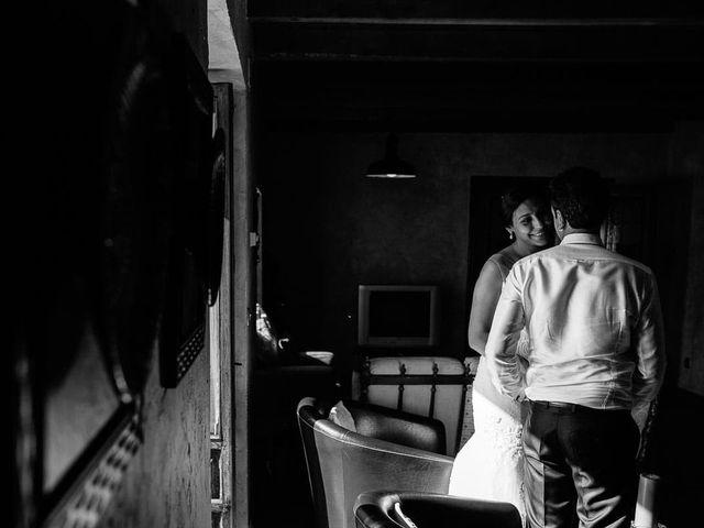 La boda de Pedro y Elena en Torquemada, Palencia 57