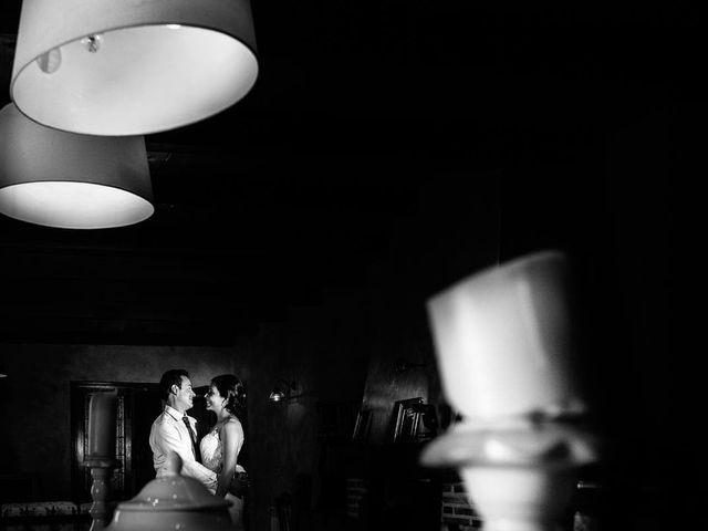 La boda de Pedro y Elena en Torquemada, Palencia 2