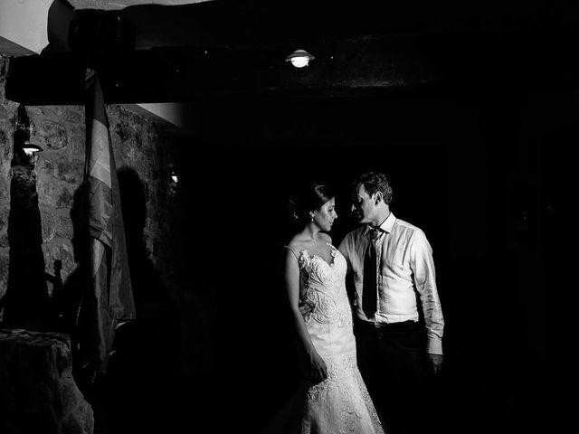 La boda de Pedro y Elena en Torquemada, Palencia 60