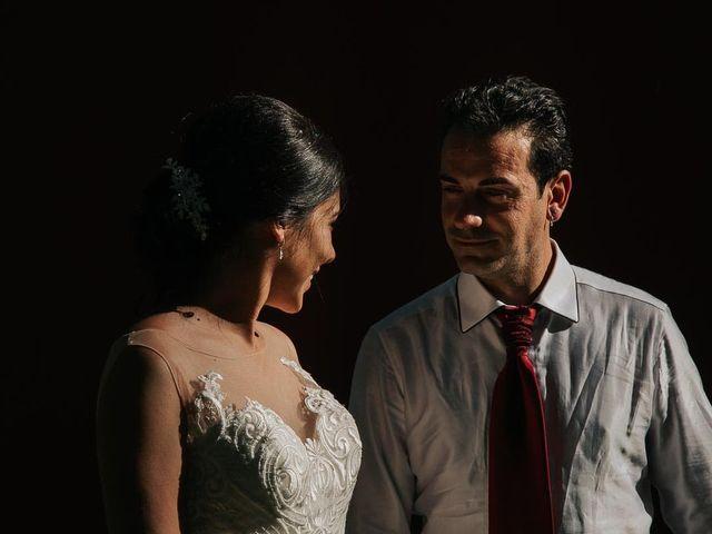 La boda de Pedro y Elena en Torquemada, Palencia 62