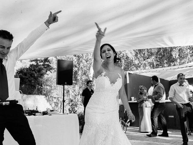 La boda de Pedro y Elena en Torquemada, Palencia 64