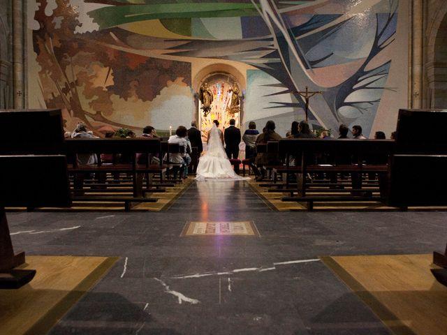 La boda de Miguel Ángel  y Beatriz en Vitoria-gasteiz, Álava 2