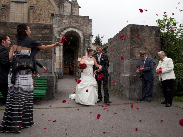 La boda de Miguel Ángel  y Beatriz en Vitoria-gasteiz, Álava 4
