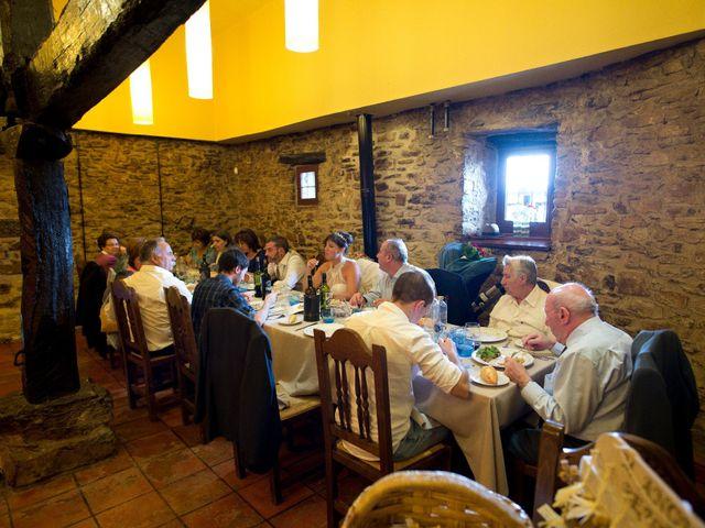 La boda de Miguel Ángel  y Beatriz en Vitoria-gasteiz, Álava 8
