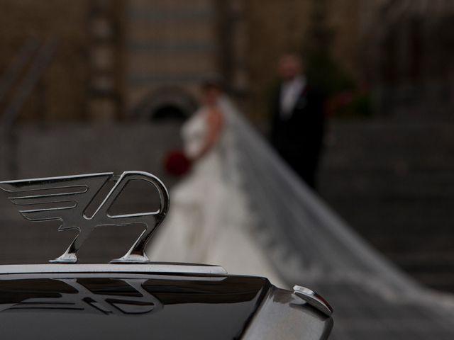 La boda de Miguel Ángel  y Beatriz en Vitoria-gasteiz, Álava 23