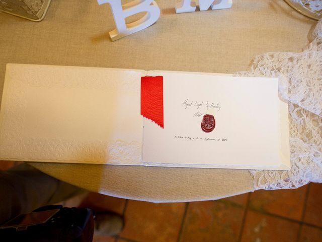La boda de Miguel Ángel  y Beatriz en Vitoria-gasteiz, Álava 31