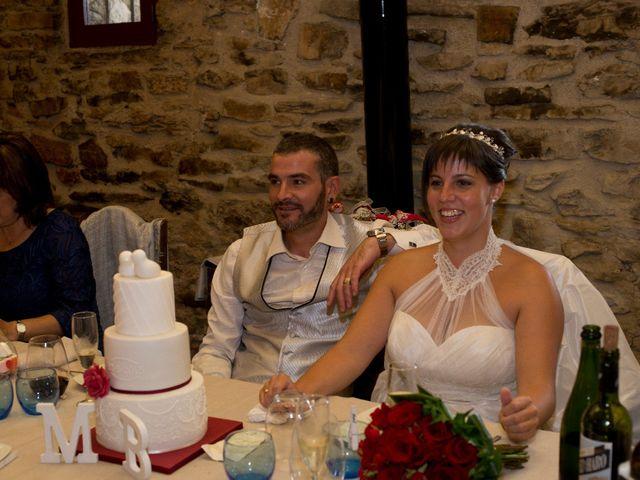 La boda de Miguel Ángel  y Beatriz en Vitoria-gasteiz, Álava 34
