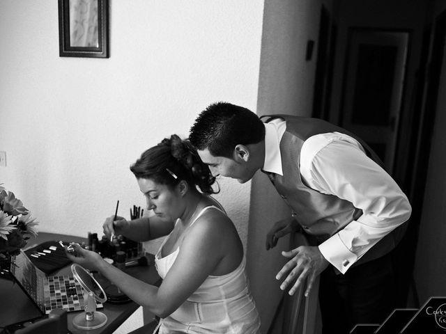 La boda de Raúl y Inma en San Jose De La Rinconada, Sevilla 21