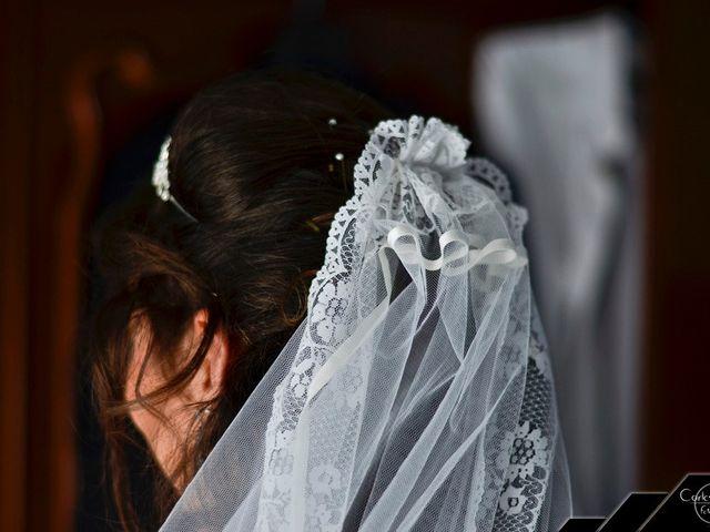 La boda de Raúl y Inma en San Jose De La Rinconada, Sevilla 22