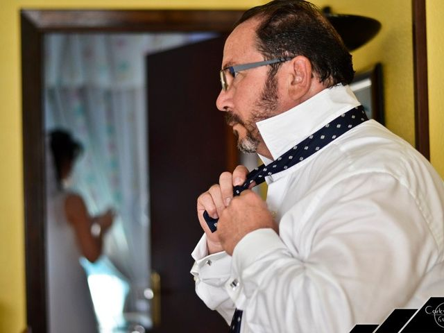 La boda de Raúl y Inma en San Jose De La Rinconada, Sevilla 27