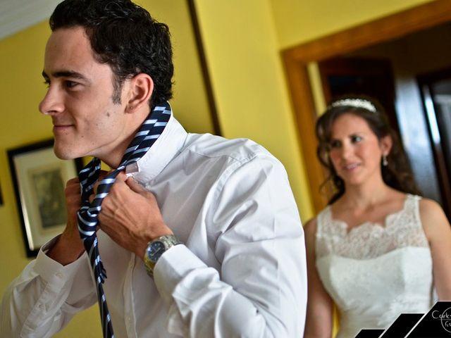 La boda de Raúl y Inma en San Jose De La Rinconada, Sevilla 28