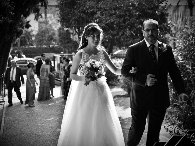 La boda de Raúl y Inma en San Jose De La Rinconada, Sevilla 40