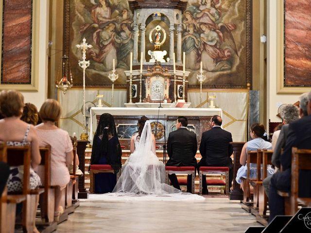 La boda de Raúl y Inma en San Jose De La Rinconada, Sevilla 45