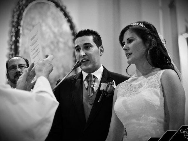 La boda de Raúl y Inma en San Jose De La Rinconada, Sevilla 46