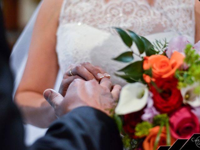 La boda de Raúl y Inma en San Jose De La Rinconada, Sevilla 48