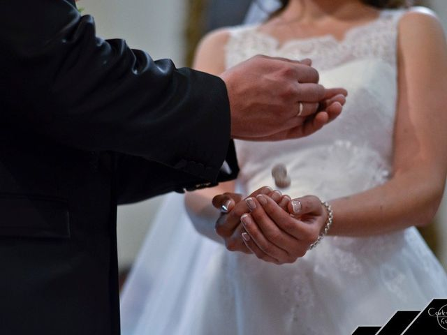 La boda de Raúl y Inma en San Jose De La Rinconada, Sevilla 49