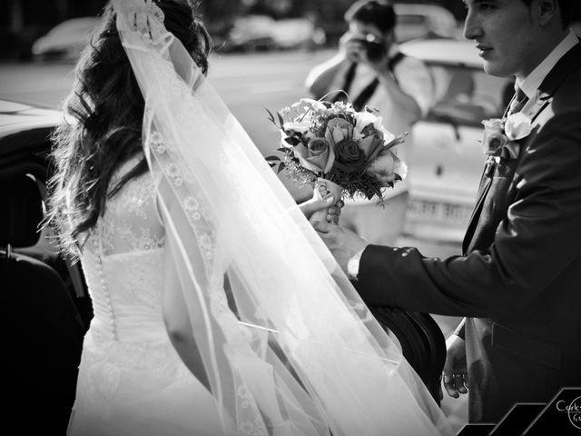 La boda de Raúl y Inma en San Jose De La Rinconada, Sevilla 55