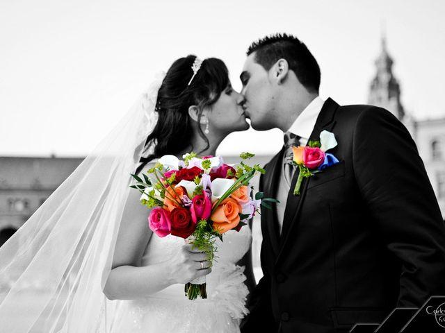 La boda de Raúl y Inma en San Jose De La Rinconada, Sevilla 59