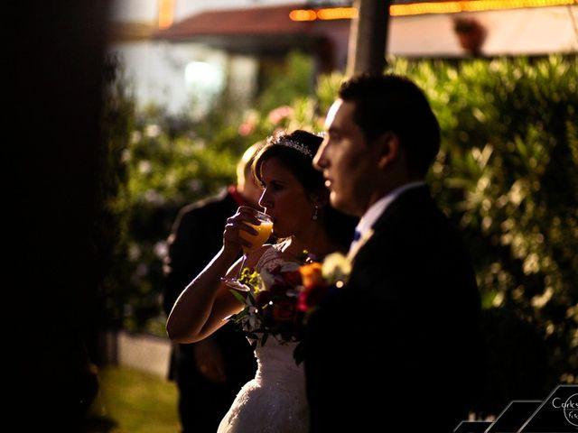 La boda de Raúl y Inma en San Jose De La Rinconada, Sevilla 69