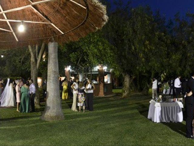 La boda de Raúl y Inma en San Jose De La Rinconada, Sevilla 70