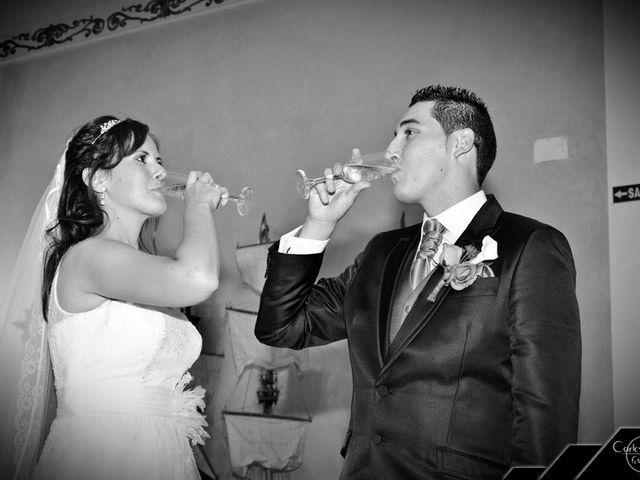 La boda de Raúl y Inma en San Jose De La Rinconada, Sevilla 71