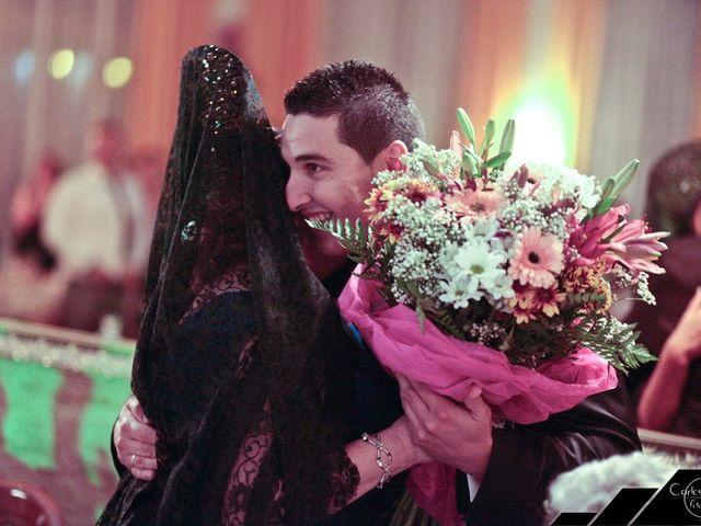 La boda de Raúl y Inma en San Jose De La Rinconada, Sevilla 73