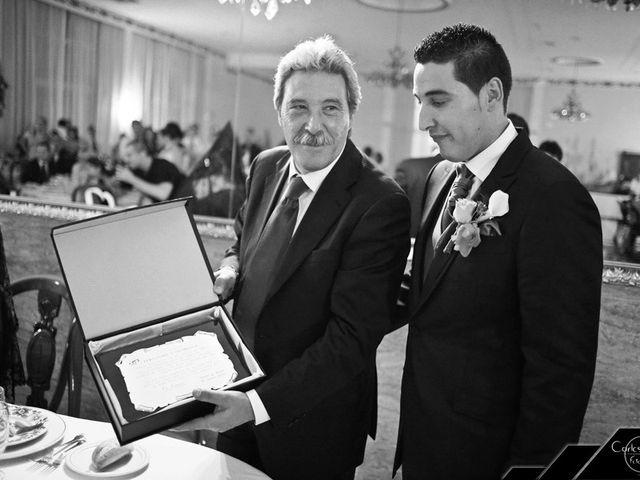 La boda de Raúl y Inma en San Jose De La Rinconada, Sevilla 74