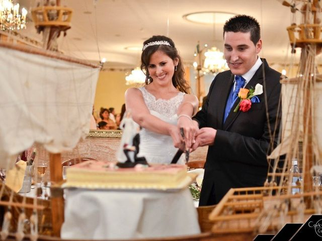 La boda de Raúl y Inma en San Jose De La Rinconada, Sevilla 79