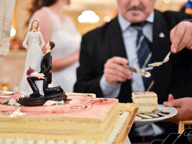 La boda de Raúl y Inma en San Jose De La Rinconada, Sevilla 80