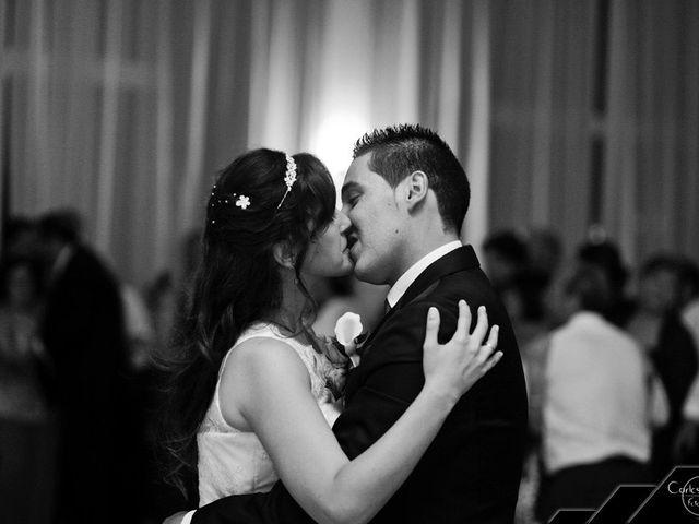 La boda de Raúl y Inma en San Jose De La Rinconada, Sevilla 85