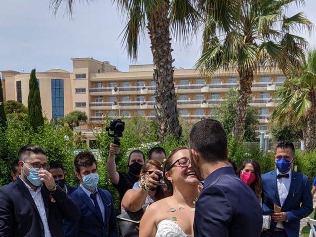 La boda de Carlos y Arantxa en Tarragona, Tarragona 1