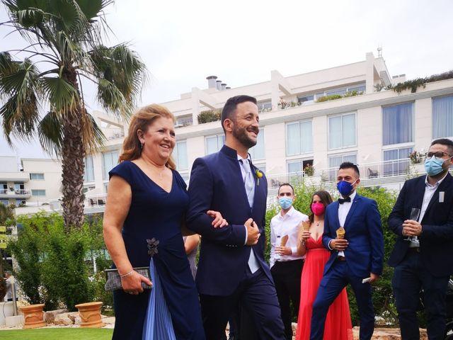 La boda de Carlos y Arantxa en Tarragona, Tarragona 3
