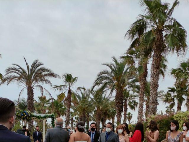La boda de Carlos y Arantxa en Tarragona, Tarragona 4
