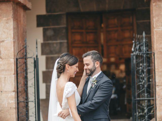 La boda de Fonso y Blanca en Nules, Castellón 1